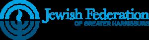 Jewish Federation of Greater Harrisburg logo