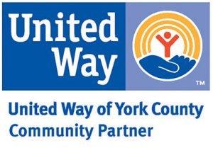 United Way of York country Community Partner logo