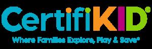 CertifiKID logo