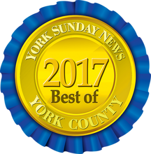 York Sunday News Best of York Country Child Care award 2017