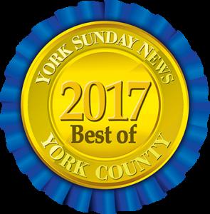 York Sunday News Best of York Country 2017 Child Care award