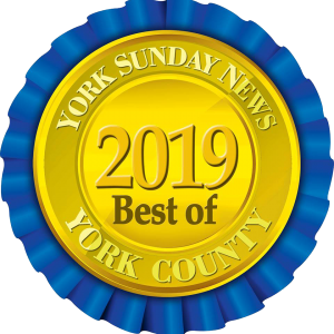 York Sunday News Best of York Country Child Care award 2019