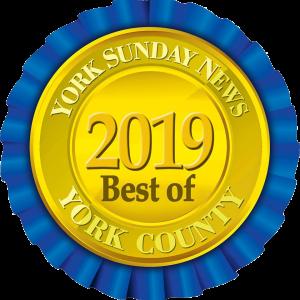 York Sunday News Best of York Country 2019 Child Care award